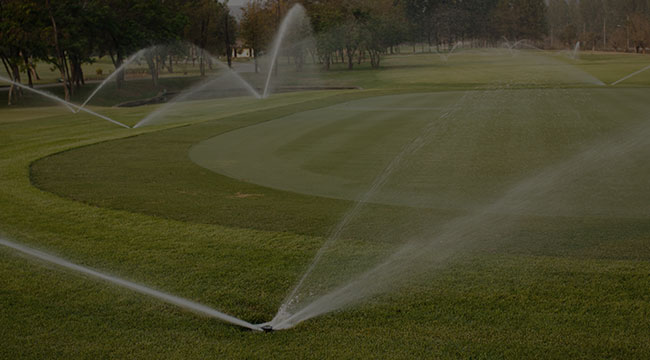 Little Elm Irrigation
